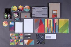 pigmentbol #branding #identity #stationery