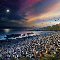 Fine Art Landscape Photography by Stephen Wilkes