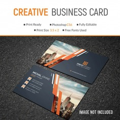 Mockup of business card with photo of city Premium Psd. See more inspiration related to Business card, Mockup, Business, Abstract, Card, City, Template, Office, Visiting card, Presentation, Photo, Stationery, Elegant, Corporate, Mock up, Creative, Company, Modern, Corporate identity, Branding, Visit card, Identity, Brand, Identity card, Professional, Presentation template, Up, Brand identity, Visit, Showcase, Showroom, Mock and Visiting on Freepik.