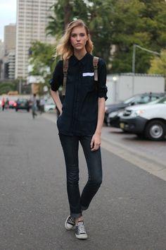 fashion, women
