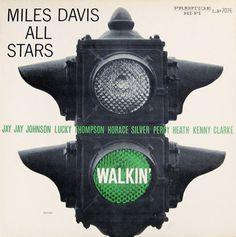 Miles Davis, Prestige 7076 #cover #davis #music #miles
