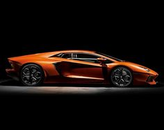 ACQUIRE - The Latest in Men's Lifestyle, Fashion, Technology, and Culture. #orange #car #lambo