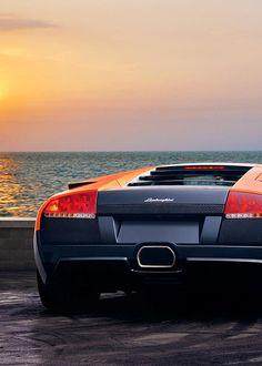 Lamborghini Gallardo #lamborghini #vehicles