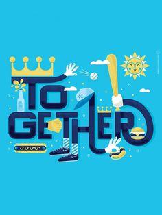 Together_KC06_tadcarpenter #baseball
