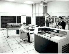 ControlData3600computer.jpg (JPEG Image, 1432x1126 pixels) #1960 #computers #retro