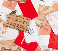 design work life » cataloging inspiration daily #print #identity