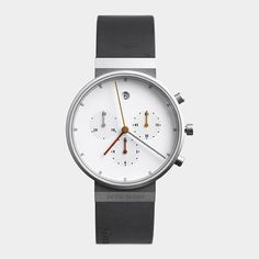 Fancy - Jacob Jensen Chronograph Watch #lifestyle #minimal #watch