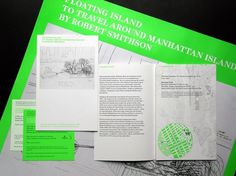 Project Projects — Whitney Museum of American Art #print #design #graphic