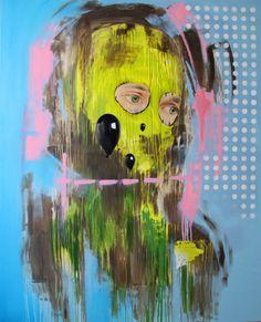 George Morton Clark | PICDIT #artist #art #painting