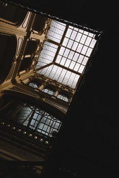 http://amchphotography.tumblr.com/ Palacio de Correos de México I [Mexico City, Mexico]