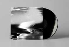 KRAIJ Berlin techno label 2013 on Behance #print #identity #packaging #record #vinyl #sleeve #cd