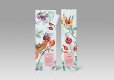 Packaging #packaging #botanical #apothecary