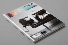 «Rune Hogsberg — Dansk Magazine 21-24» в потоке «Журналы / Книги» — Посты на сайте Losko #hogsberg #rune #consuel #dansk #style