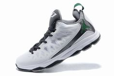 Nike Air Jordan CP3.VI Christmas Mens Shoes #shoes
