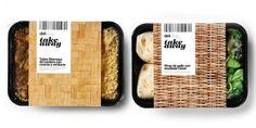 Delishop Take Away By Enric Aguilera Asociados #packaging