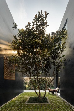 outdoor / Pérez Palacios Arquitectos Asociados