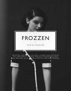 Frozzen Poster #poster #frozeen #girl