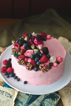 25 Sweetheart Wedding Cakes - cakes