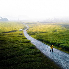 Outstanding Travel and Landscape Photography by Felgra Yogatama