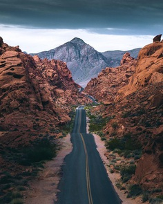 Stunning Travel and Adventure Photography by Elliot Hawkey