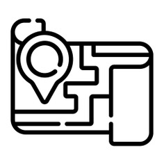 See more icon inspiration related to place, maps and location, location pin, map pointer, map point, map location, placeholder, pointer, pin and location on Flaticon.