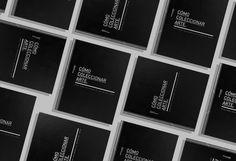 Cómo Coleccionar Arte #editorial #editorialdesign #type #book #art #black