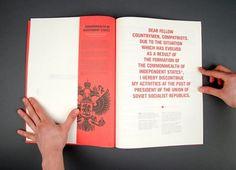 Aengus Tukel #russian #grid #aengus #minimal #tukel #layout #editorial #typography