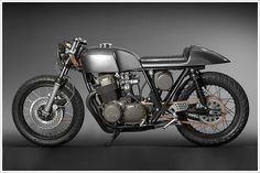 '70 HondaCB750   Pipeburn   Purveyors of Classic Motorcycles, Cafe Racers & Custom motorbikes