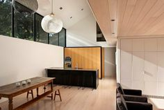 The Stradwick House by Space Division