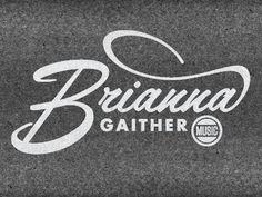 Dribbble - BG shirt by Bryan Couchman #type
