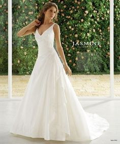 Bridal Gowns | on we heart it / visual bookmark #15559825
