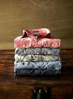 Man's Guilt #fashion #mens #shirts