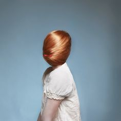 Big Head Poetry : Maia Flore #photography