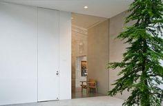 """PLASTOLUX """"keep it modern"""" #architecture #white #green"""