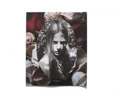 JOANNA EWING | - May 2010: Lina Scheynius #print #floral