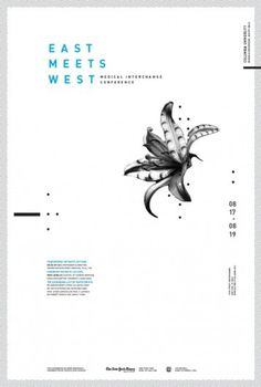 wenping #graphic design #type #poster