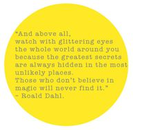 Aaaaand CUT. Happy Holidays! | yellowtrace blog » #quote #yellow