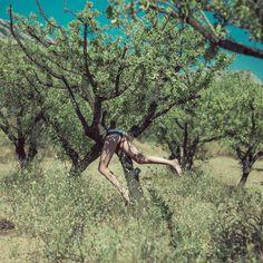 Impressive Dream-Like and Ethereal Photography by Natalia Petri