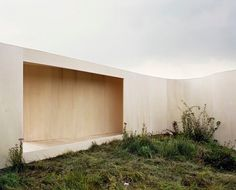 Trail House 5 #gallery #architecture #art