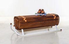 PULK Storage Bench #interior #furniture #design #bench