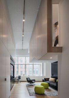 West Village Apartment by Joel Sanders Architect 1
