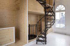 RoomOnTheRoof-2 #interior #design #decor #deco #decoration