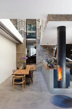 Boscastle Road House, Finkernagel Ross Architects 4