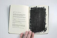 Carnet #design #book
