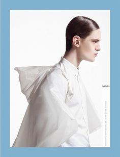 MUTE | Volt Café | by Volt Magazine #beauty #design #graphic #volt #photography #art #fashion #layout #magazine #typography