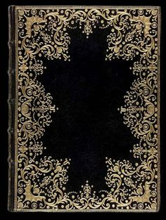 Designersgotoheaven.com French Decorative Bookbinding Eighteenth Century Pierre Paul Dubuisson (fl 1746 1762) Decorative Tools #cover #decorative #book