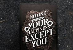 Free Quote Card from The Type Deck - Typography Playing Cards