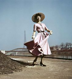 Vintage Photography by Robert Capa #vintage #photography #inspiration