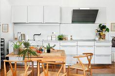 Thomas Lingsell lives here! emmas designblogg #interior #design #decor #kitchen #deco #decoration
