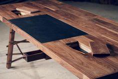 """ Desk 53 "" by Alon Dodo"